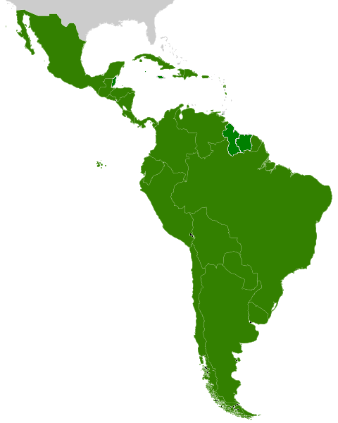 Caribbean Central and South America Anabaptistwiki