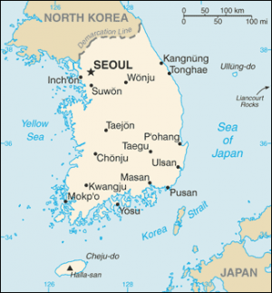 South Korea Map.png